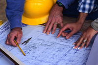 San Diego Draftsman for CAD residential & commercial construction plans